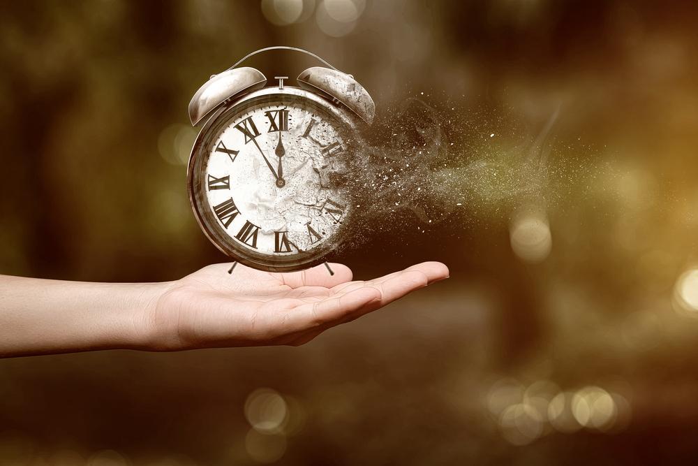 O tempo deswing…